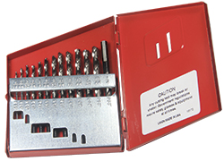 13pc. CN-TECH™ Cryogenic Nitrided Set