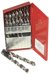 29pc. CN-TECH™ Cryogenic Nitrided Set